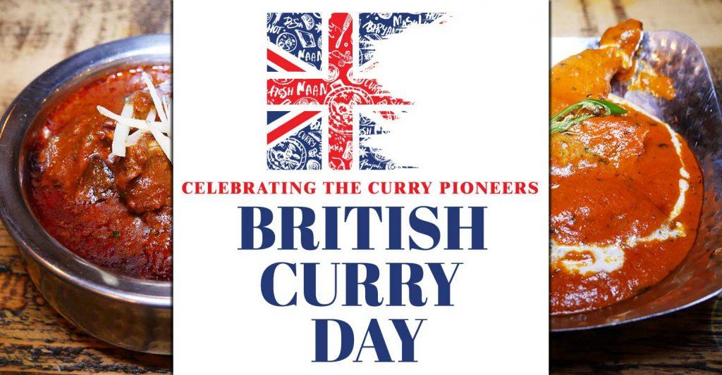 British Curry Day Spice Magazine 2020