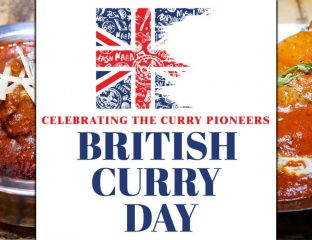 British Curry Day Spice Magazine 2020