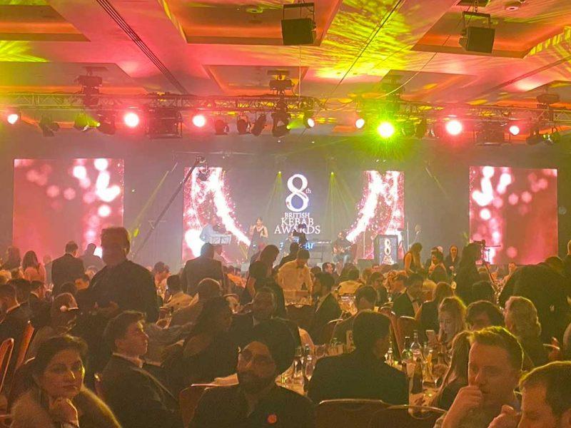 British Kebab Awards 2020