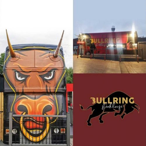 Bullring Steakhouse Steaks Burgers Blackburn