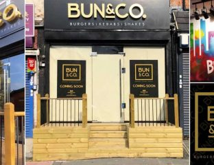 Bun & Co Burgers Sparkbrook Birmingham