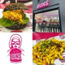 Buns Burgers Nottingham