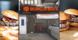 Burger Bois Halal Harrow London Restaurant