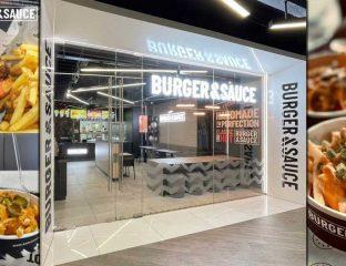 Burger & Sauce Bullring Birmingham
