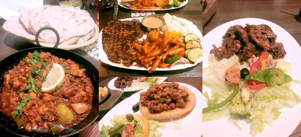 Top 5 Halal Restaurant Yorkshire Cafe De Akbar's Bradford