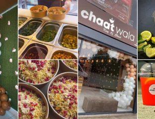 Chaat Wala Halal Indian Restaurant Bradford