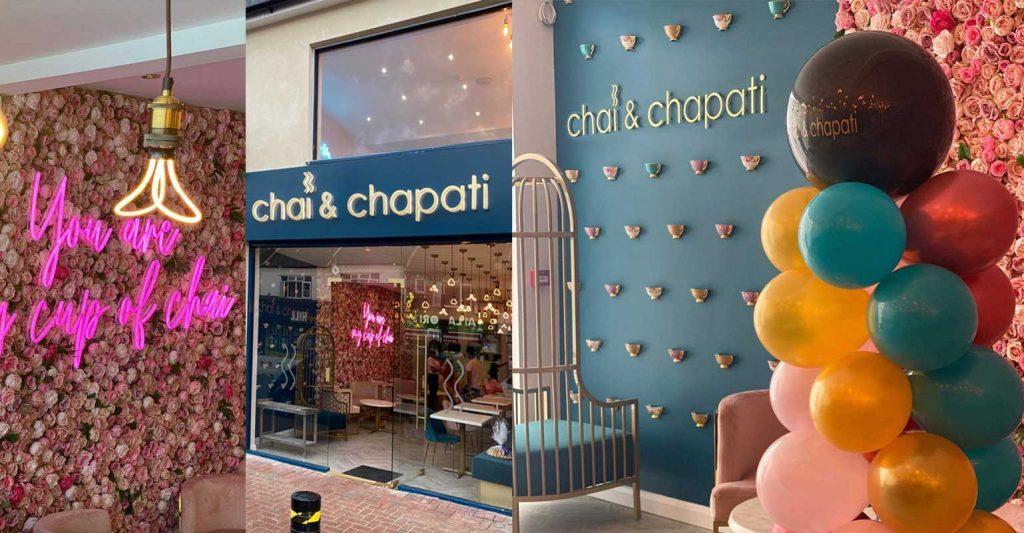 Chai & Chapati Luton Indian Restaurant
