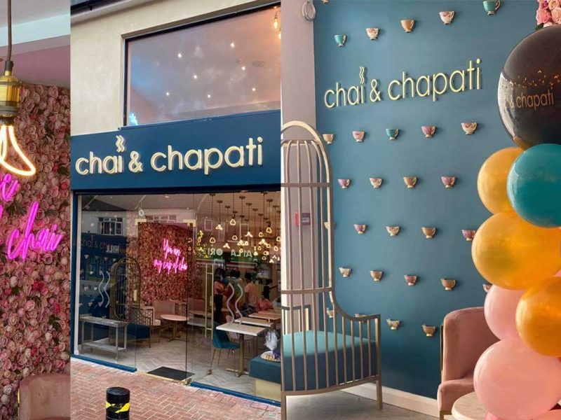 Chai & Chapati Luton Indian Restaurant