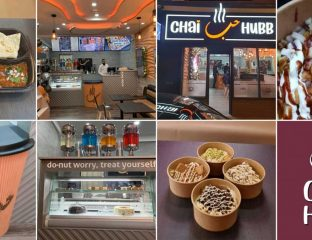 Chai Hubb Halal Cafe Restaurant Indian Wolverhampton
