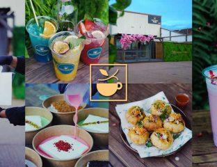 Chaii Garden Halal Cafe Restaurant Birmingham