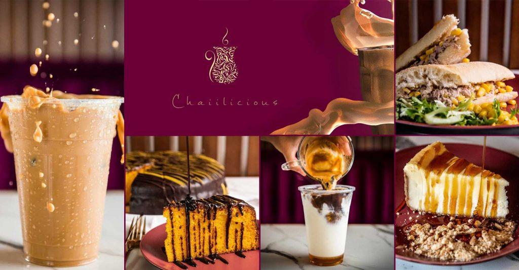 Chaiilicious Halal Restaurant Cafe Tea Chai London Gants Hill