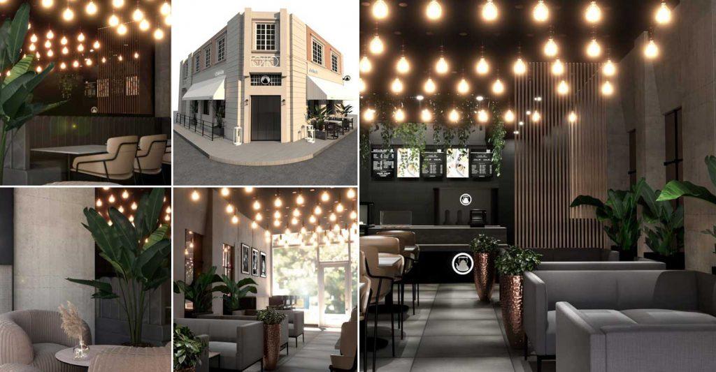 Chaiiwala Knightsbridge London Halal Cafe Tea Indian Restaurant