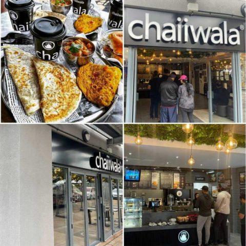 Chaiiwala Halal Restaurant Indian Food Bristol