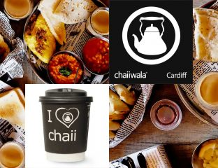 Chaiiwala Indian Breakfast Cardiff