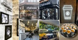 Chaiiwala Halal Indian Restaurant Cafe Coventry Dudley