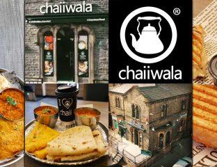 Chaiiwala Indian Breakfast Restaurant Huddersfield West Yorkshire