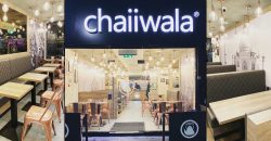 Chaiiwala Ilford London Breakfast Cafe Chai