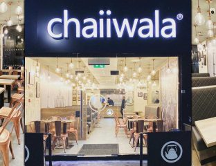 Chaiiwala Ilford London Breakfast Cafe Chai