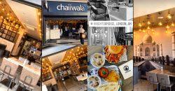 Chaiiwala Kingsgbury London Indian
