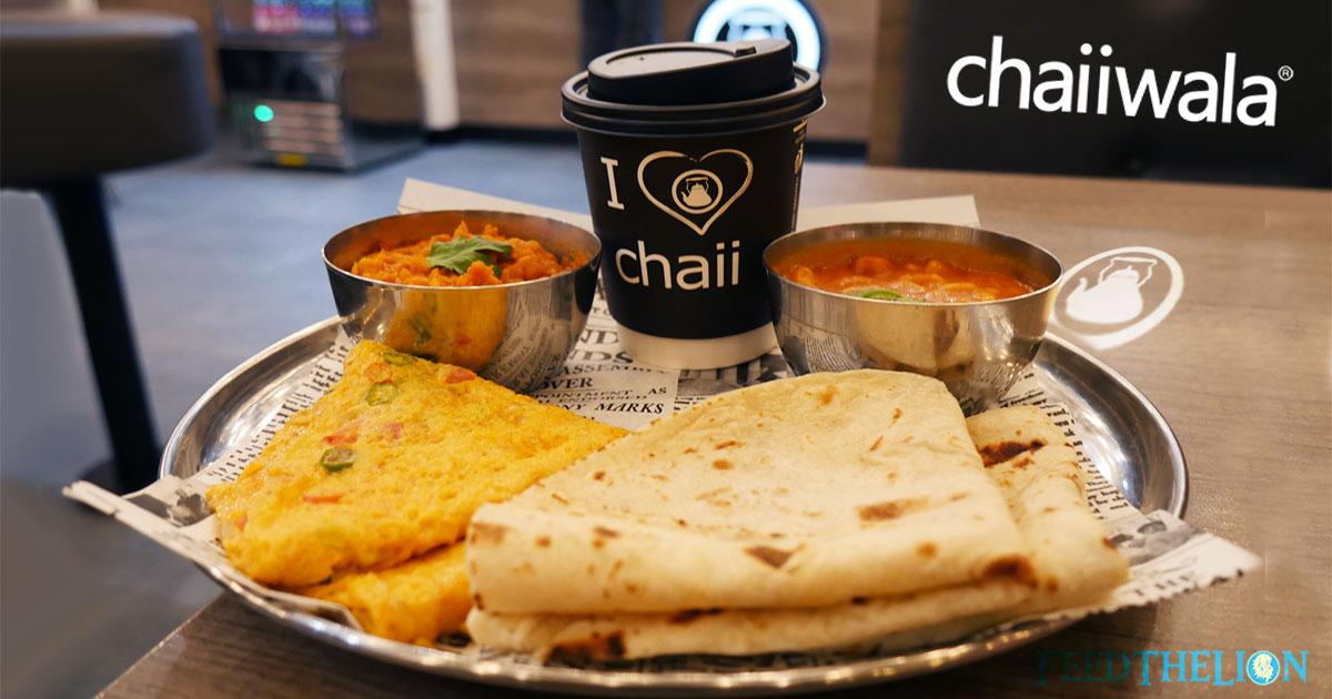 Chaiiwala - Tea Room - Leicester, United Kingdom ...