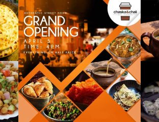 Chaska & Chaii Birmingham Halal Restaurant