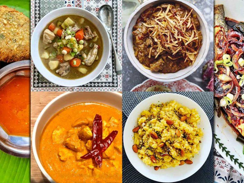 Recipes Chefs Masterchef Cooking