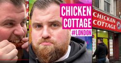 Halal Chicken Cottage Food Review Club