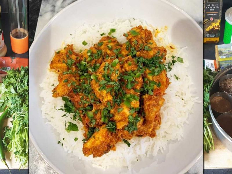 Chicken Karahi Recipe Masterchef Raheel Mirza