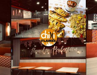 Chilli Flames Bolton Restaurant