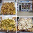 Chip Inn Halal Fish Chips Huthwaite Nottinghamshire