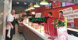 Chopstix Noodle Bar Earls Court London Pan Asian