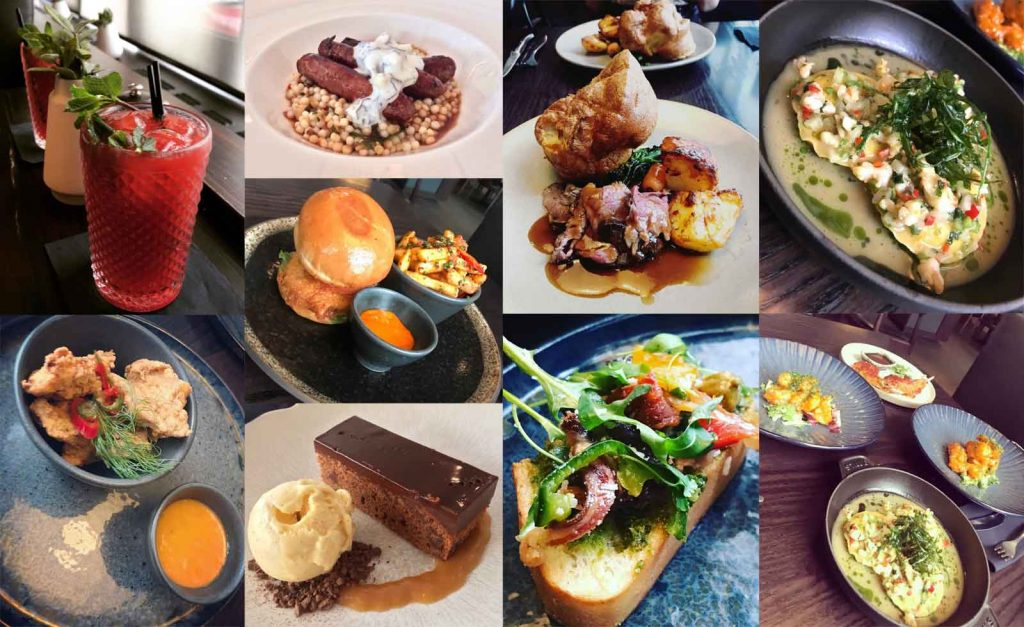Top 5 Halal Restaurant Yorkshire Cona Bradford