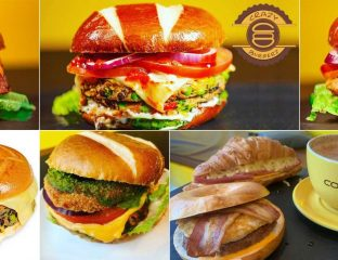 Crazy Burgerz Halal Restaurant Morden London