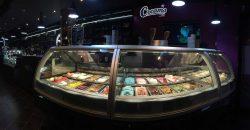 Creams Cafe Halal Desserts Cardiff Wales