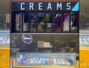 Creams High Wycombe Halal Desserts