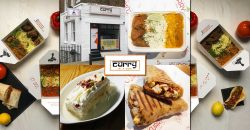 Curry In A Box Whitechapel London Halal HMC