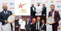CurryLife Awards 2019 Magazine Curry Restaurants Takeaways