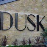 DUSK Brentwood Halal Essex restaurant Fine Dining