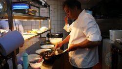 chef DUSK Brentwood Halal Essex restaurant Fine Dining