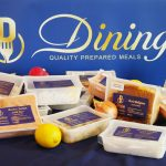 Dining Quality Prepared Meals Halal Home-cooked Delivery Service