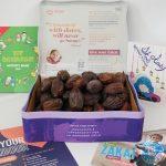 The Date Project Dates4Orphans charity Muslim Ramadan Eid Islam