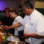DUSK Halal fine dining Michelin menu Brentwood, Essex