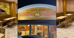 Damaskino Alperton Wembley London Burgers