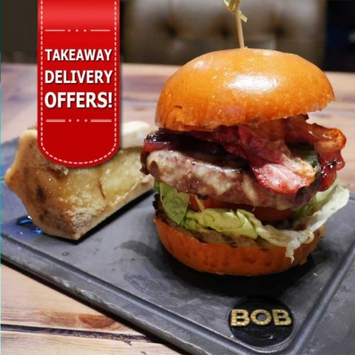 Delivery Takeaway Discounts Offers