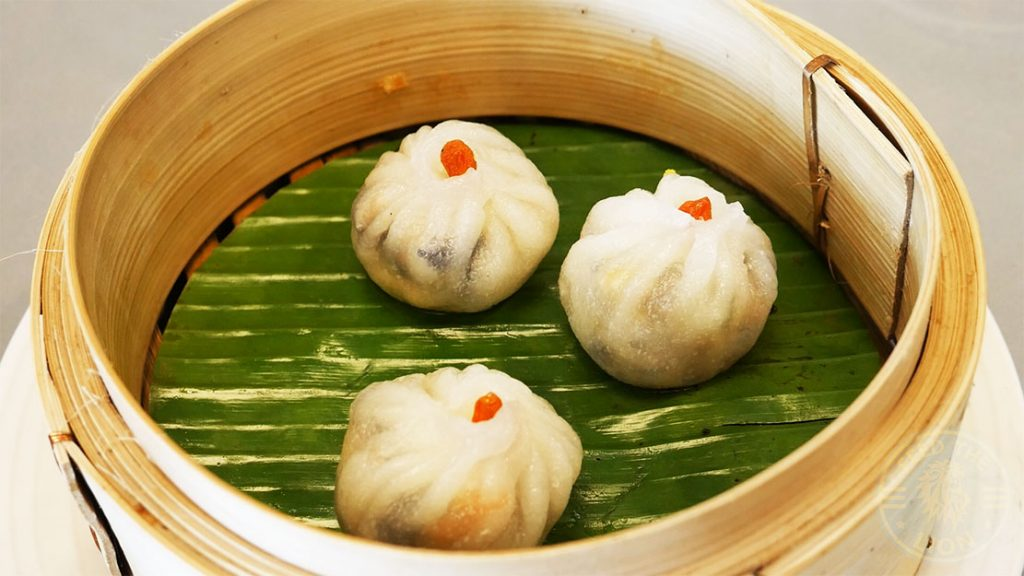 Dumpling Ping Coombes Pan Asian Food Halal Selfridges Oxford Street London Malaysian Chinese