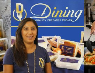 Dining Delivery Ready-made Takeaway Home-cooked meals