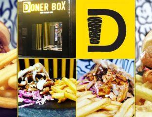 Doner Box Halal Restaurant Birimingham