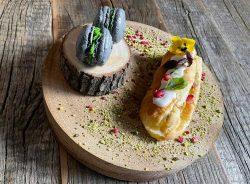 Dusk Brentwood Essex Halal Restaurant Michelin Star