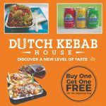 Dutch Kebab House Shepherd's Bush London