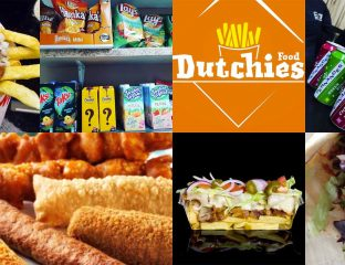 Dutchies Food Birmingham
